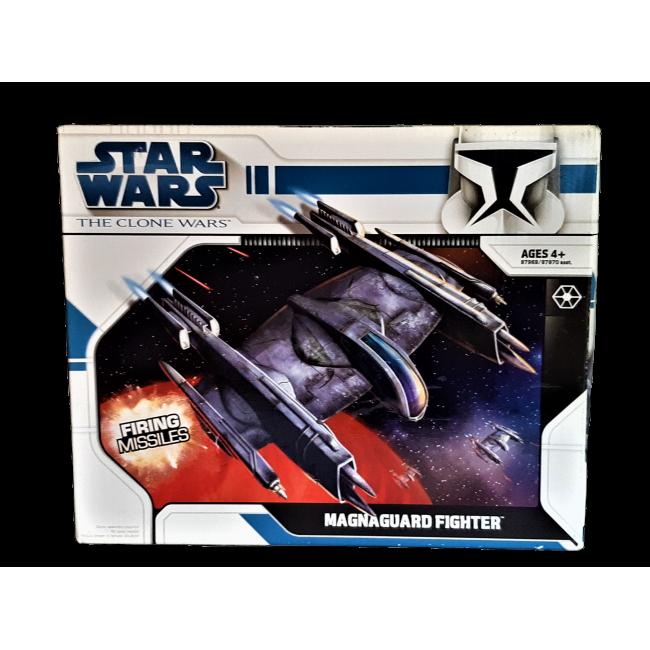 Star wars Magnaguard fighter