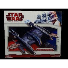 Star wars Magnaguard fighter(sealed)