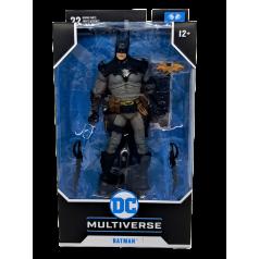 DC Multiverse figurine Batman by Todd McFarlane