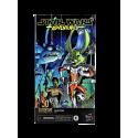 Star wars Adventures black series Lucasfilm 50th Anniversary Jaxxon