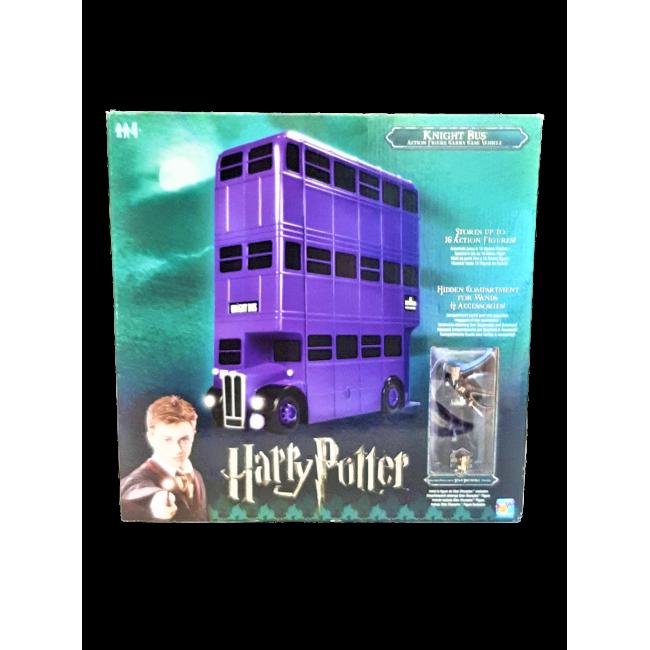 Harry Potter Knight bus (sealed)