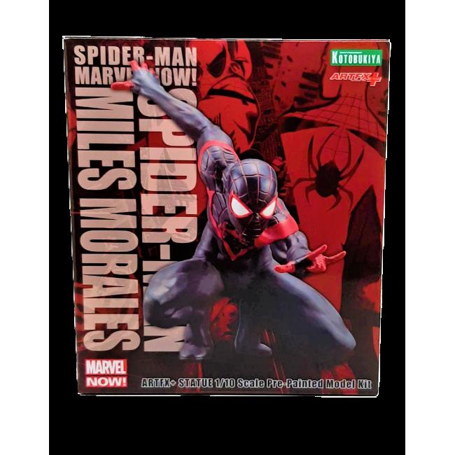 Spider Man (Miles Morales)