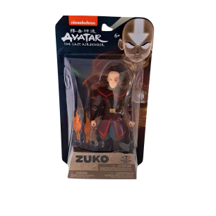 Prince Zuko Avatar