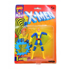 Figurine X-Men : Banshee