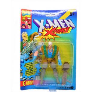 Figurine X-Men : Cable