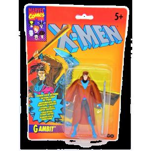 Figurine X-Men : Gambit