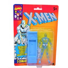 Figurine X-Men : Iceman