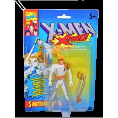 Figurine X-Men : Shatterstar