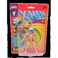 Figurine X-Men : Wolverine