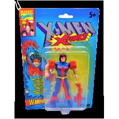 Figurine X-Men : Warpath