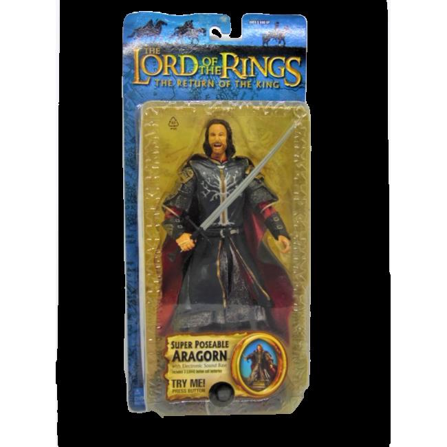 Figurine Aragon