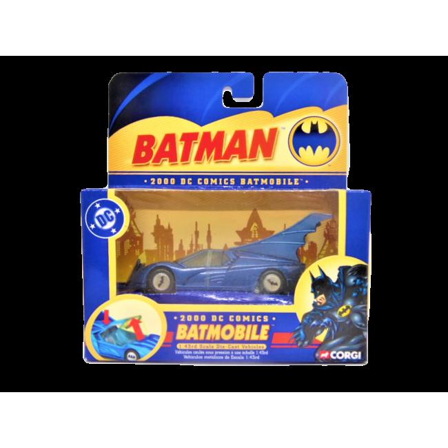 Batmobile 2000