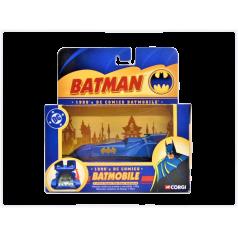 Batmobile 1990