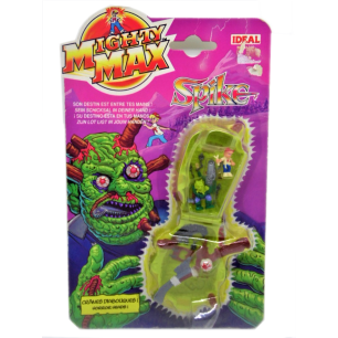Mighty Max : Spike (Horror Heads)