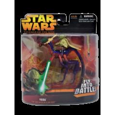 Figurine Star wars : Yoda