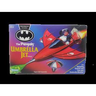Umbrella jet du pingouin