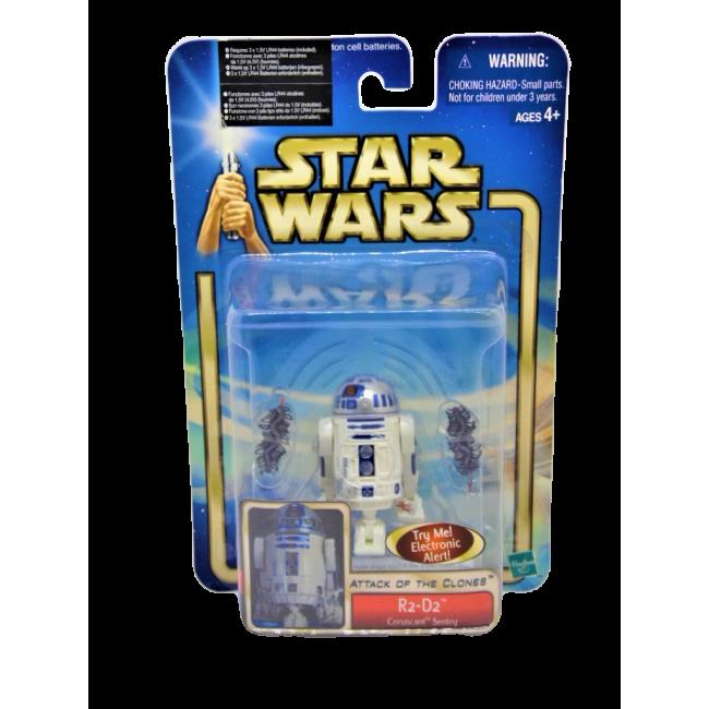 Figurine Star wars R2-D2