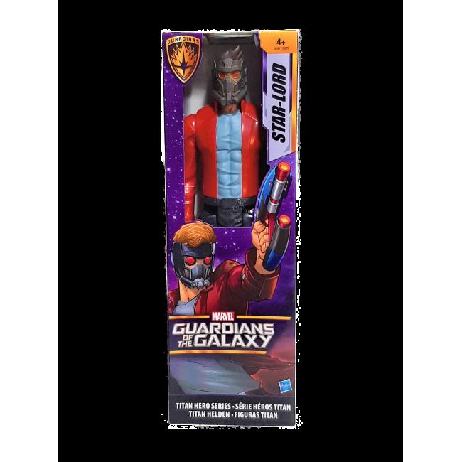 Les Gardiens de la galaxie: Star-Lord