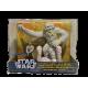 Battle masters : Luke Skywalker & Wampa