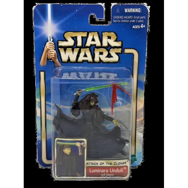 Figurine Star wars : Luminara Unduli