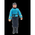 Star trek Mego : Captain Spock 1974