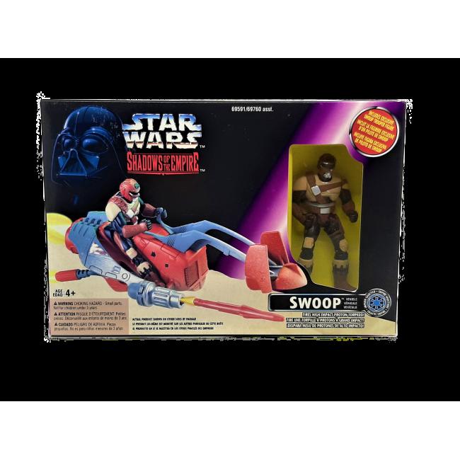 Star wars : Swoop sealed