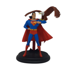 DC direct Superman