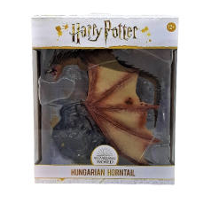 Harry Potter figurine Hungarian Horntail
