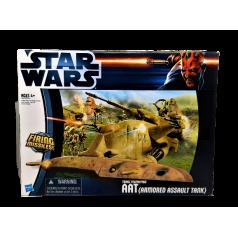 Star wars Trade federation AAT (sealed)