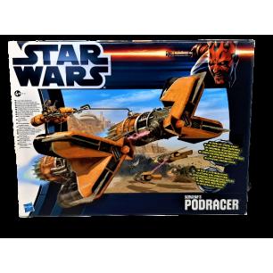 Star wars Sebulba's podracer