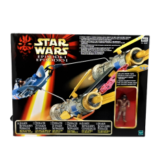 Star wars Anakin Skywalker's podracer (sealed)